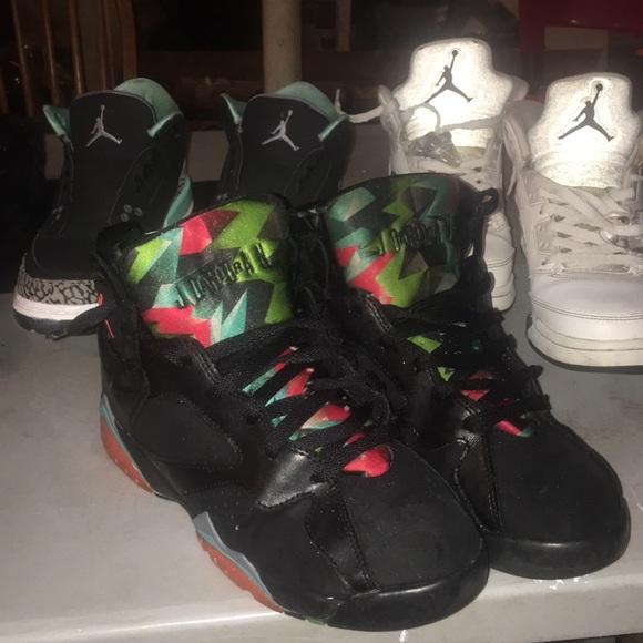 low priced 0debb c4138 Jordan retro raptors Nike 11 12 7 5 6